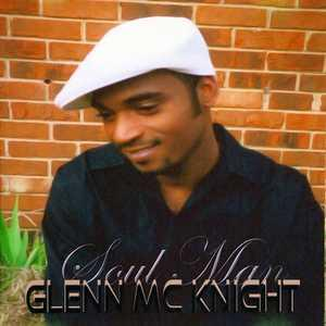 Glenn Mcknight - Soul Man