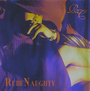 Rc (ruben Cruz) - Rube Naughty