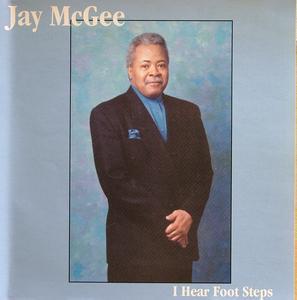 Jay Mcgee - I Hear Foot Steps