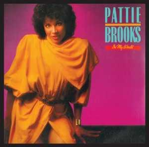 Pattie Brooks - In My World