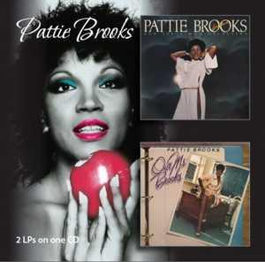 Pattie Brooks - Love Shock