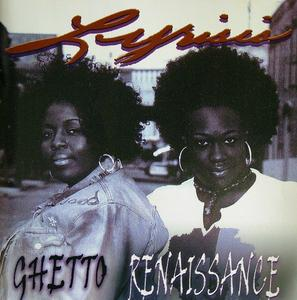 Lyrisis - Ghetto Renaissance