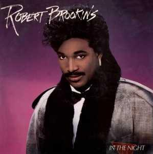 Robert Brookins - In The Night
