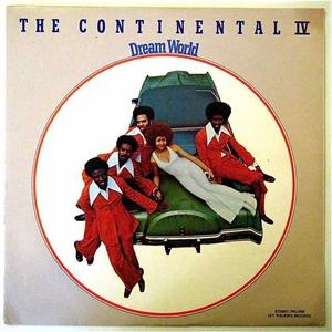 The Continental Iv - Dream World
