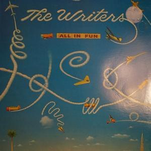 The Writers - All In Fun