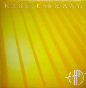 Herbie Mann - Yellow Fever