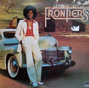 Jermaine Jackson - Frontiers
