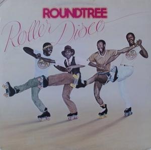 Round Tree - Roller Disco