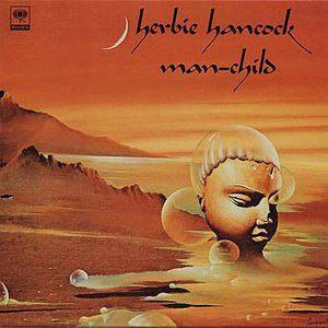 Herbie Hancock - Man-Child