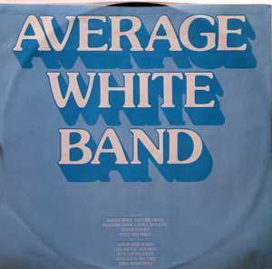 Average White Band - Feel No Fret