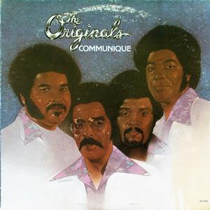 The Originals - Communiqué