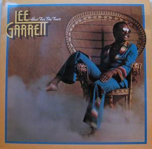Lee Garrett - Heat For The Feets