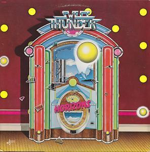 Sweet Thunder - Horizons