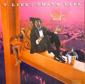 T.life - That's Life