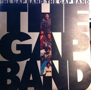 The Gap Band - The Gap Band