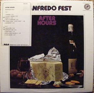 Manfredo Fest - After Hours