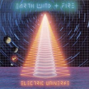Earth Wind & Fire - Electric Universe (Expanded-Edition)