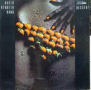 Album  Cover The Bendeth Band - Just Desert on ENSIGN LTD. Records from 1981