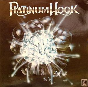 Album  Cover Platinum Hook - Platinum Hook on MOTOWN Records from 1978