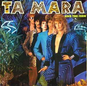 Album  Cover Ta Mara And The Seen - Ta Mara & The Seen on A&M Records from 1985