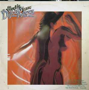 Album  Cover Herbie Mann - Discotheque on ATLANTIC Records from 1975