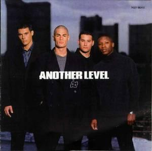 Front Cover Album Another Level - Another Level