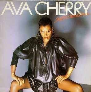 Album  Cover Ava Cherry - Streetcar Named Desire on CAPITOL Records from 1982