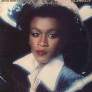 Album  Cover Bobbi Humphrey - Tailor Made on EPIC Records from 1977