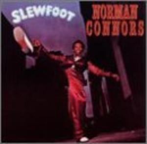 Album  Cover Norman Connors - Slewfoot on BUDDAH Records from 1975