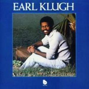 Album  Cover Earl Klugh - Earl Klugh on BLUE NOTE Records from 1976