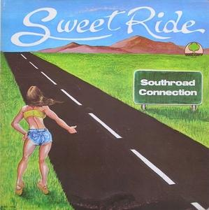 Album  Cover Southroad Connection - Sweet Ride on MAHOGANY Records from 1978