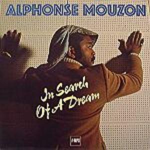 Album  Cover Alphonse Mouzon - In Search Of A Dream on  Records from 1978