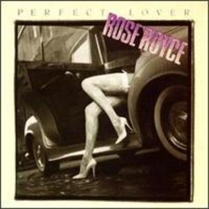 Front Cover Album Rose Royce - Perfect Lover