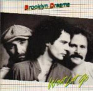 Album  Cover Brooklyn Dreams - Won't Let Go on CASABLANCA RECORD & FILMWORKS Records from 1980