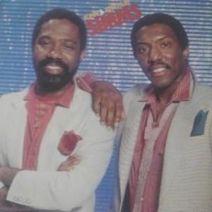 Album  Cover John & Arthur Simms - John & Arthur Simms on CASABLANCA Records from 1980