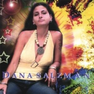 Album  Cover Dana Salzman - It's Out Of Your Hands on DANA SALZMAN Records from 2007