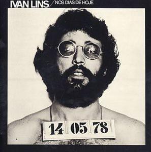 Album  Cover Ivan Lins - Nos Dias De Hoje on EMI / ODEON Records from 1978