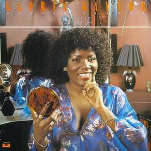 Front Cover Album Gloria Gaynor - I Kinda Like Me
