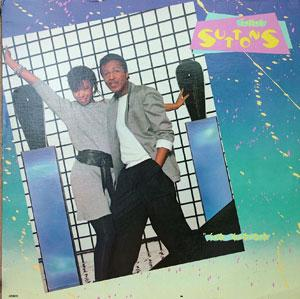 Album  Cover The Suttons - So Good on ROCSHIRE Records from 1984