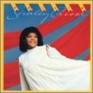 Album  Cover Shirley Caesar - Sailin' on WORD Records from 1992