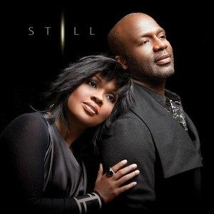 Front Cover Album Bebe And Cece Winans - Still