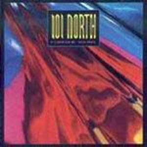 Album  Cover 101 North - Forever Yours on CAPITOL Records from 1991