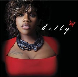Album  Cover Kelly Price - Kelly on MY BLOCK Records from 2011