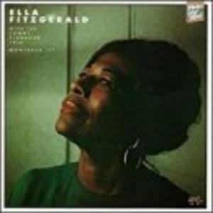Album  Cover Ella Fitzgerald - Montreux '77 on ORIGINAL JAZZ Records from 1977
