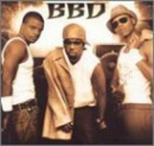 Album  Cover Bell Biv Devoe - Bbd on UNIVERSAL Records from 2001