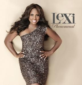 Album  Cover Lexi - Phenomenal on MALACO Records from 2012