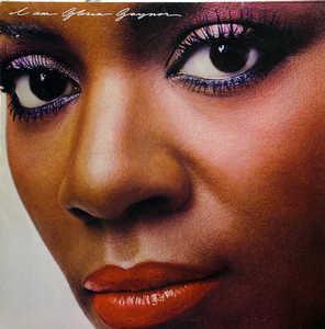 Album  Cover Gloria Gaynor - I Am Gloria Gaynor on CHRYSALIS Records from 1984