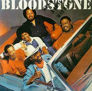 Front Cover Album Bloodstone - We Go A Long Way Back