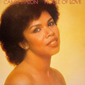 Album  Cover Candi Staton - House Of Love on WARNER BROS. Records from 1978