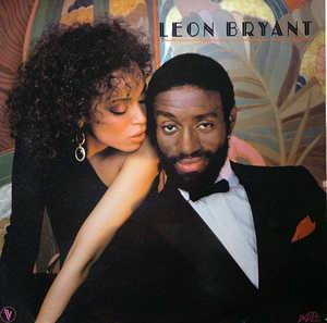Album  Cover Leon Bryant - Leon Bryant on DE-LITE Records from 1981
